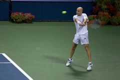 5 Andre Agassi Obraz Royalty Free