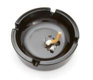 5 ashtray Zdjęcia Stock