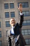 5 baracka Obamy Obraz Royalty Free