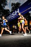 5 biegnij vgo Faber góry Fotografia Stock