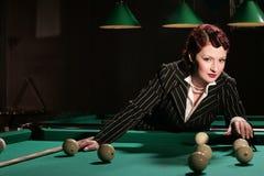 5 billiards Obrazy Royalty Free