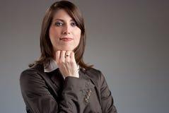 5 biznesowa kobieta Zdjęcia Stock