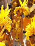 5 Caribbean carnivale Zdjęcia Royalty Free