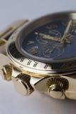 5 chronograf Zdjęcie Royalty Free