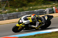 5 Colin EDWARDS Stockfotos
