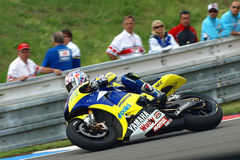 #5 Colin EDWARDS Fotos de Stock