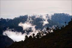5 costa jutrzenkowy gór rica Obrazy Royalty Free