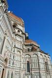 5 duomo florence tuscany Arkivbilder