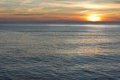 5 dusk Ισπανία Στοκ Φωτογραφία