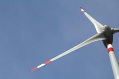 5 energii wiatr Obrazy Royalty Free