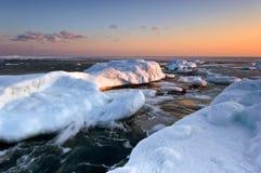 5 fantazj morze Fotografia Stock