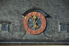 5 går minuter till Royaltyfri Foto