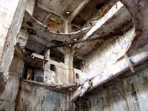 5 industriales idos Fotografía de archivo libre de regalías