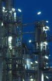 5 industry Στοκ Φωτογραφία