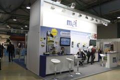 5 International vending exhibition 23-25 march 201 Stock Photo