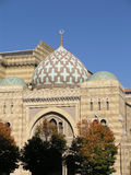 5 islamski arabskiej teatr Fotografia Stock