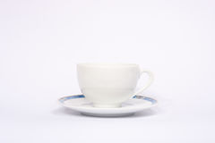 5 kaffekopp royaltyfria bilder