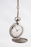 5 kieszonkowy zegarek Obrazy Royalty Free