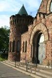 5 kościoła Zdjęcia Royalty Free