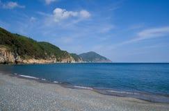 5 krajobrazowy morze Zdjęcie Stock