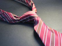 5 krawat Obrazy Stock