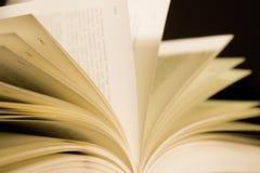 5 książka Fotografia Stock