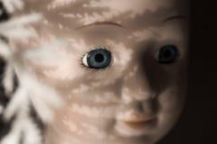 5 lalki. Obrazy Stock
