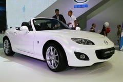 5 Mazda Obrazy Stock