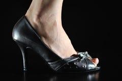 5 moda wysoka Fotografia Stock