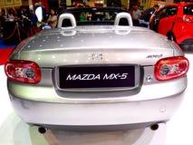 5 mx Mazda Fotografia Stock
