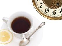 Free 5 O Clock Tea Royalty Free Stock Photography - 6953197