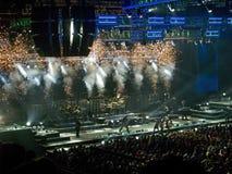 5 orchestra siberian trans Στοκ φωτογραφίες με δικαίωμα ελεύθερης χρήσης