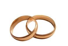 5 pierścionek Zdjęcie Royalty Free