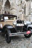5. Reunião clássica em Regensburg Foto de Stock