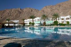 5 toevlucht in Dahab Royalty-vrije Stock Foto's