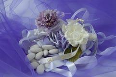 5 wedding Стоковое Изображение RF