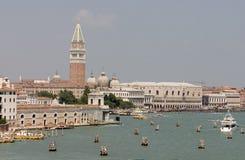5 Wenecji Zdjęcie Stock