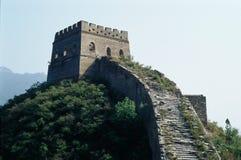 5 wielki mur Obrazy Royalty Free