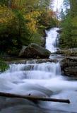 5 wodospadu Zdjęcie Royalty Free