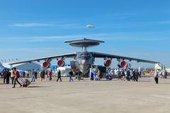 A-50 Lizenzfreie Stockbilder