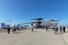 A-50 Lizenzfreies Stockbild