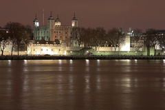 50 london Arkivbilder
