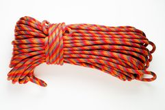 50 meters of rope Royalty Free Stock Photography