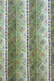 50 tekstura tajlandzka Fotografia Stock