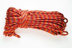 50 tester della corda Fotografia Stock Libera da Diritti