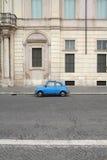 500 фиат rome Стоковая Фотография RF