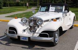 500 1934 K mercedes Arkivfoton