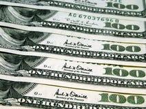 500$ Imagem de Stock Royalty Free