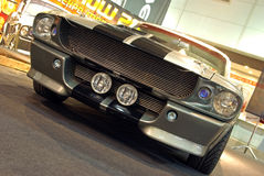 500 eleanor GT shelby Στοκ Φωτογραφία