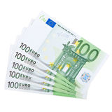 500 euros Stock Image